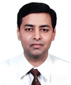 Dr. Anilkumar A Kustagi - Internal Medicine