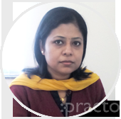 Dr. Anindita Chakraborty - Gynecologist/Obstetrician