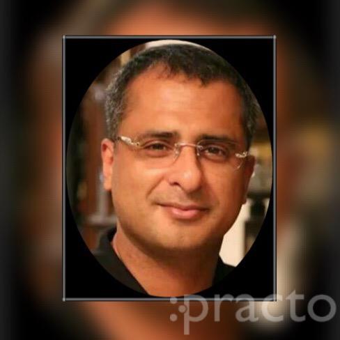 Dr. Anirban Bhattacharyya - Dentist