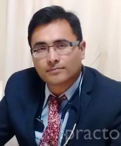 Dr. Anirban Chakraborty - Internal Medicine