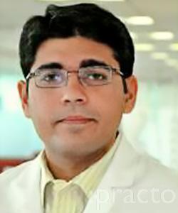 Dr. Aniruddha Dayama - Internal Medicine