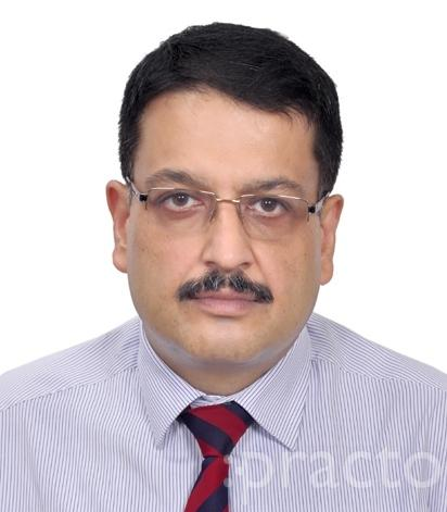 Dr. Anirudh Agrawal - General Physician