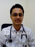 Dr. Anirudh Shetty - Diabetologist
