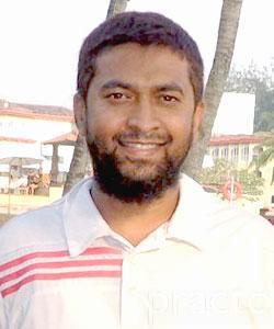 Dr. Anis Shaikh - Homeopath