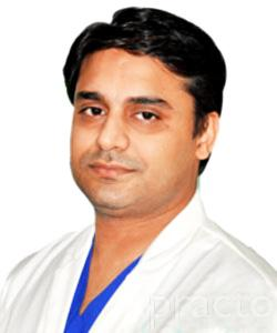 Dr. Anish Gupta - Ear-Nose-Throat (ENT) Specialist