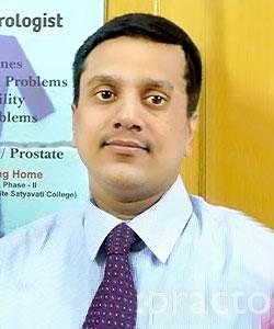 Dr. Anish Kumar Gupta - Andrologist
