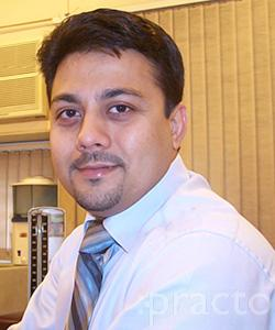 Dr. Anish Vaknalli - Homoeopath