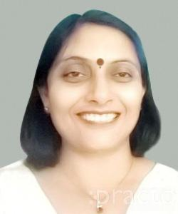 Dr. Anita Bhandari - Dentist