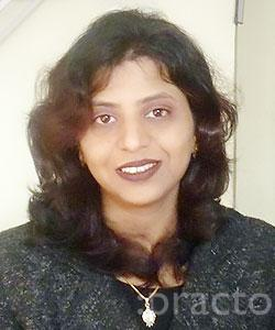 Dr. Anita K Jain - Gynecologist/Obstetrician