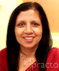 Dr. Anita K Sharma - Gynecologist/Obstetrician
