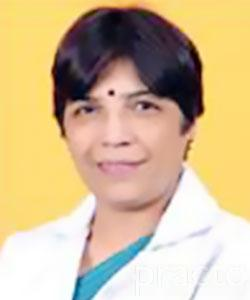 Dr. Anita Kant - Gynecologist/Obstetrician