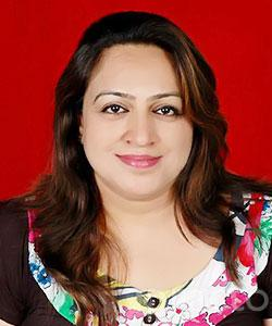 Dr. Anita Khurana Chauhan - Hair Transplant Surgeon