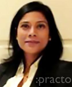 Dr. Anita Krishnan - Ear-Nose-Throat (ENT) Specialist
