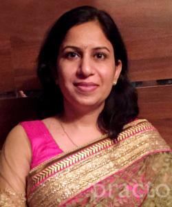 Dr. Anita Singla - Gynecologist/Obstetrician