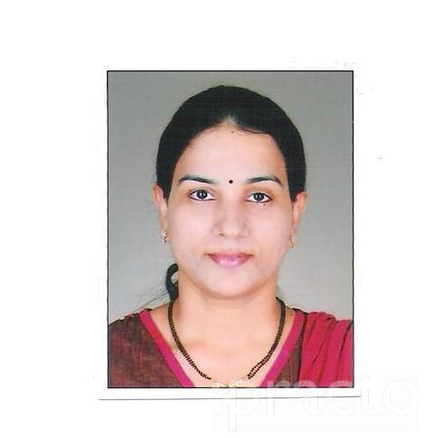 Dr. Anitha Ethamukkala - Dentist