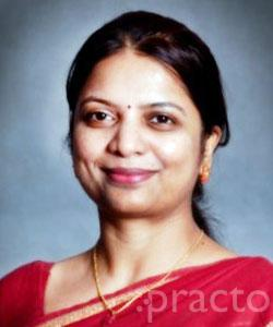 Dr. Anitha Rao - Gynecologist/Obstetrician