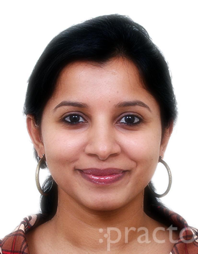 Dr. Anitha Rosaline - Physiotherapist