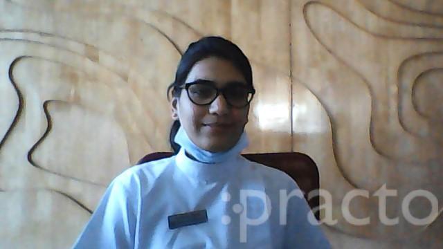 Dr. Anjali Yadav - Dentist
