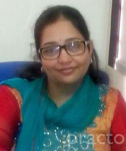 Dr. Anjali A. Deval - Gynecologist/Obstetrician