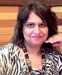 Dr. Anjali Nagpal - Psychiatrist