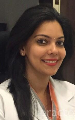 Dr. Anjali Shetty - Dentist
