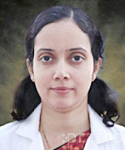 Dr. Anjana Hulse - Pediatrician