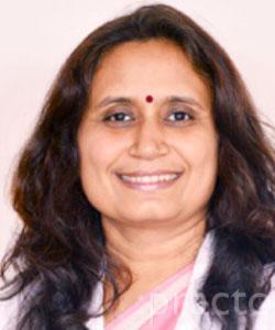 Dr. Anjana Singh - Gynecologist/Obstetrician