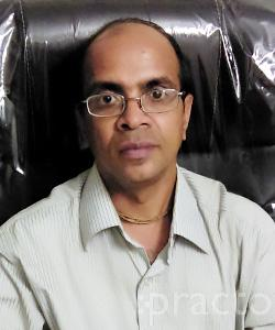 Mr. Anjanikumar Malempati - Ear-Nose-Throat (ENT) Specialist