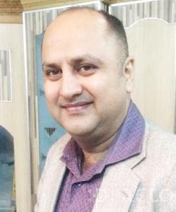 Dr. Anjeev Tyagi - Dentist