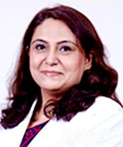 Dr. Anjila Aneja - Gynecologist/Obstetrician