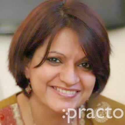 Dr. Anju Agadi - Dentist