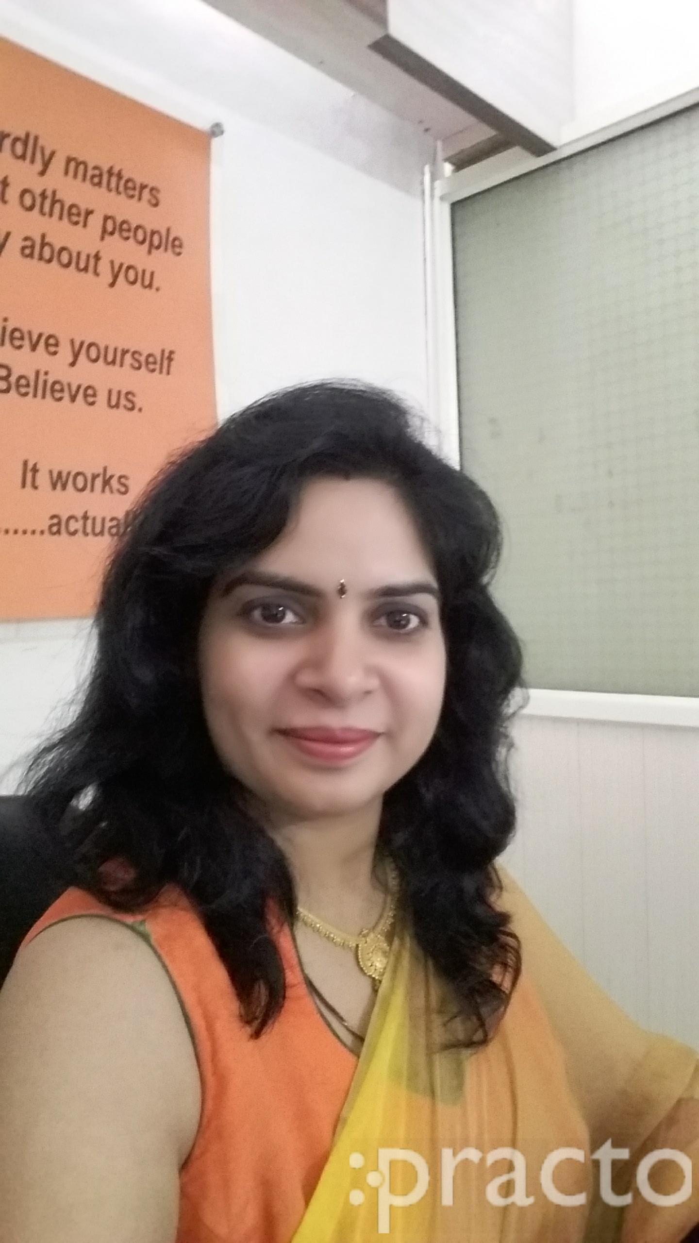 Ms. Anju Atreya - Dietitian/Nutritionist