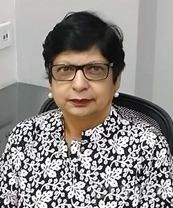 Dr. Anju jain - Hematologist