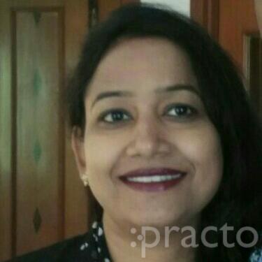 Dr. Anju Kumar - Pediatrician