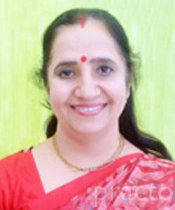Dr. Anju Maheshwari - Dentist