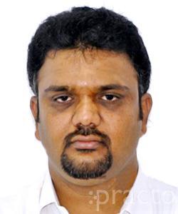 Dr. Anjum Sharief - Dentist