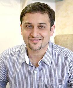 Dr. Ankesh Sahetya