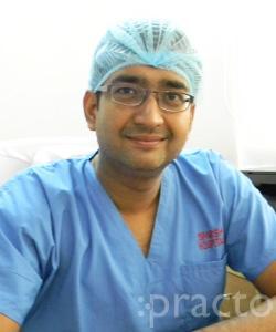 Dr. Ankit Bhartia - Orthopedist