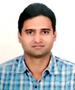 Dr. Ankit Deshwal - Dentist
