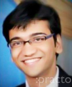 Dr. Ankit Jain - Dentist