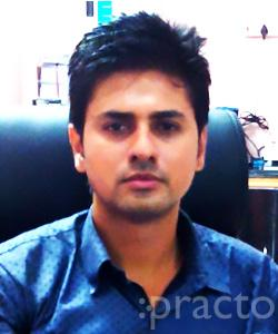 Dr. Ankit Malhotra - Dentist