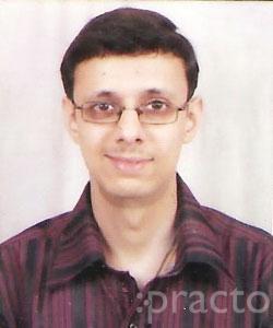 Dr. Ankit Mehrotra - Dentist