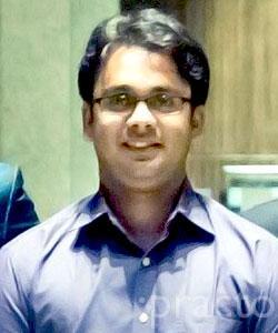 Dr. Ankit Shah - Dentist