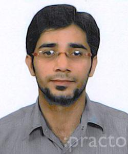 Dr. Ankit Singh - Dentist