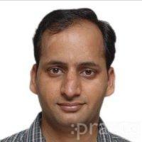 Dr. Ankit Srivastava (PT) - Physiotherapist