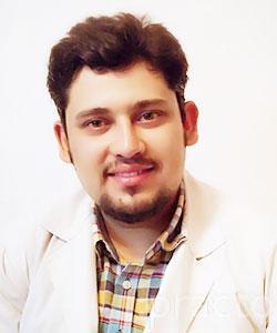 Dr. Ankit Yadav - Dentist