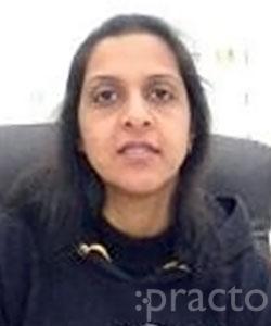 Dr. Ankita Gupta - Dentist