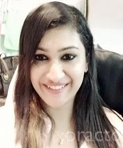 Dr. Ankita Jindal - Dentist