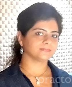 Dr. Ankita Kalra - Dentist