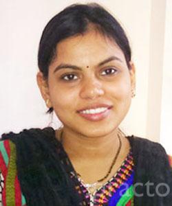 Dr. Ankita Lakhotia - Dentist